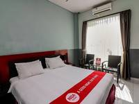 NIDA Rooms Peace Gong Bali - Double Room Single Occupancy Regular Plan