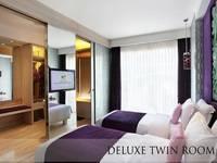 Grand Mega Resort Bali - Deluxe Room Only Regular Plan