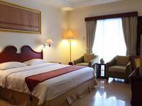 Le Dian Hotel Serang - Executive Double Regular Plan