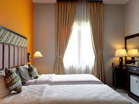 Le Dian Hotel Serang - Cottage Deluxe Regular Plan
