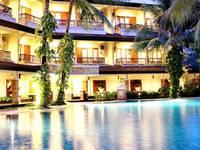 Le Dian Hotel & Cottages di Serang/Serang