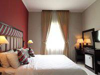 Le Dian Hotel Serang - Cottage Suite Regular Plan