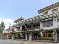 RedDoorz @ Taman Menteng Bintaro di Tangerang Selatan/Bintaro