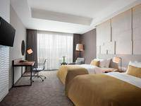 Crowne Plaza Bandung Bandung - Club Twin Room Only LUXURY - Pegipegi Promotion