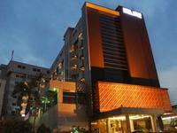 Asean Hotel International di Medan/Medan Petisah