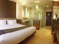 Asean Hotel International Medan - Kamar Deluxe Deluxe Weekday