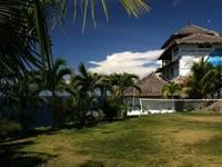 Selang Resort di Bali/Amed