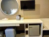 Cendana Premiere Hotel by Lariz Surabaya - Deluxe Room Regular Plan