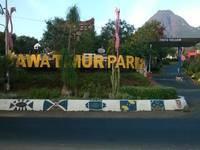 Griya Imafa Guest House di Malang/Batu