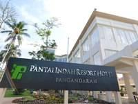 Pantai Indah Timur Resort Hotel Pangandaran di Pangandaran/Pangandaran