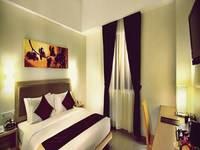 Orchardz Hotel Ayani Pontianak - Comfort Room Only Regular Plan