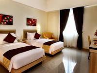 Orchardz Hotel Ayani di Pontianak/Pontianak