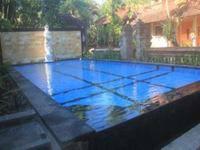 Gunung Merta Bungalows di Bali/Ubud