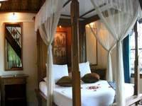 Gunung Merta Bungalows Bali - Standard Room Rice / Valley View Regular Plan
