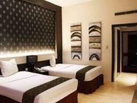 Hotel Polonia Medan - Superior Room  PROMO DISCOUNT  40%