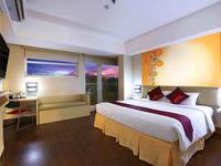 Cordela Hotel Cirebon - Deluxe Family Regular Plan