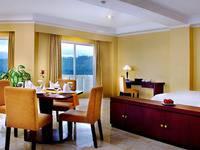 Aston Niu Manokwari Hotel Manokwari - Deluxe Garden Regular Plan
