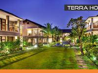 Summer Hills Private Villas & Family Hotel di Bandung/Sukajadi