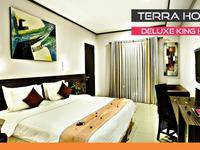 Summer Hill Private Villas & Family Hotel Bandung - Deluxe King Room Only RAMADHAN PEGIPEGI PROMOTION