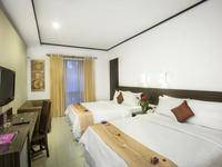 Summer Hill Private Villas & Family Hotel Bandung - Deluxe 2 Queen Beds Room Only  RAMADHAN PEGIPEGI PROMOTION