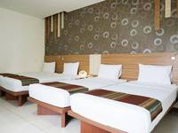 Smarthomm Hotel Jakarta - Grand Family Room Special Promotion - 25%