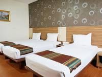 Smarthomm Hotel Jakarta - Family Room Special Promotion - 25%