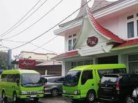 Amali Hotel di Padang/Bukittinggi