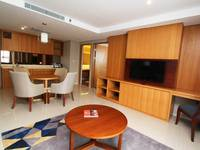 Swiss-Belhotel Pondok Indah - One Bedroom Suite Sweet Feb' Promo 40%