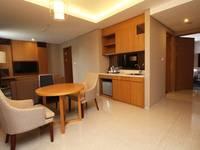 Swiss-Belhotel Pondok Indah - Two Bedroom Suite Sweet Feb' Promo 40%