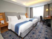 Swiss-Belhotel Pondok Indah - Deluxe Room Twin Room Only Regular Plan