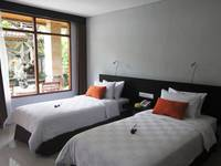 Fourteen Roses Hotel Bali - Classic Deluxe Room Only Last Minutes Deal