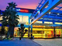 FM7 Resort Hotel Jakarta di Tangerang/Soekarno Hatta International Airport