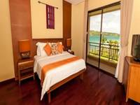 Natsepa Resort Ambon - Deluxe Room - With Breakfast Regular Plan