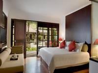 Segara Hotel Bali - The Segara @ Village 2 with Breakfast Discount 15%