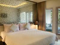 Segara Hotel Bali - Deluxe Room Only book early and save 22%