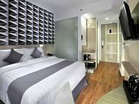 Liberta Seminyak Hotel - Standard Double or Twin Room with Breakfast Regular Plan