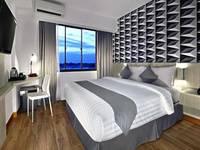 Neo Hotel Petitenget - Standard Room Only Regular Plan