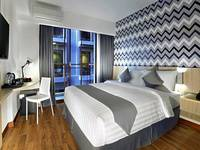 Liberta Seminyak Hotel - Superior Double or Twin Room with Breakfast Regular Plan