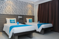 Airy Istana Kuta Galeria Patih Jelantik Bali - Superior Twin Room Only Special Promo Jan 5