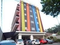 Amaris Hotel Senen di Jakarta/Senen