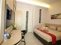 NIDA Rooms Pelajar Palace Ngaglik - Double Room Double Occupancy Special Promo