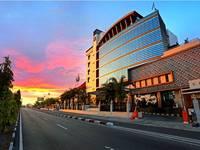 Ros In Hotel di Jogja/Kota Gede