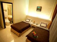 Ros In Hotel Yogyakarta - SUPERIOR - with Breakfast Regular Plan