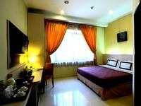 Ros In Hotel Yogyakarta - SUPERIOR ROOM ONLY Regular Plan