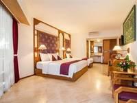 Bounty Hotel Bali - Deluxe Triple Pegipegi Rayakan Kemerdekaan