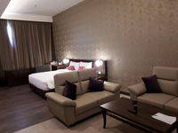 favehotel S. Parman Medan - Suite Room Regular Plan