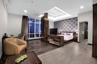 favehotel S. Parman Medan - Junior Suite Room Regular Plan