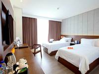 Golden Tulip Pontianak - Deluxe Twin - With Breakfast Basic Deal