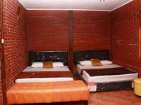 Villa Bantal Guling Bandung - Family Room 4 pax Regular Plan