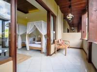 Loka Pala Villa Bali - Cottage Room Regular Plan